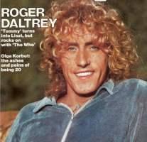 Frases de fama Roger Daltrey