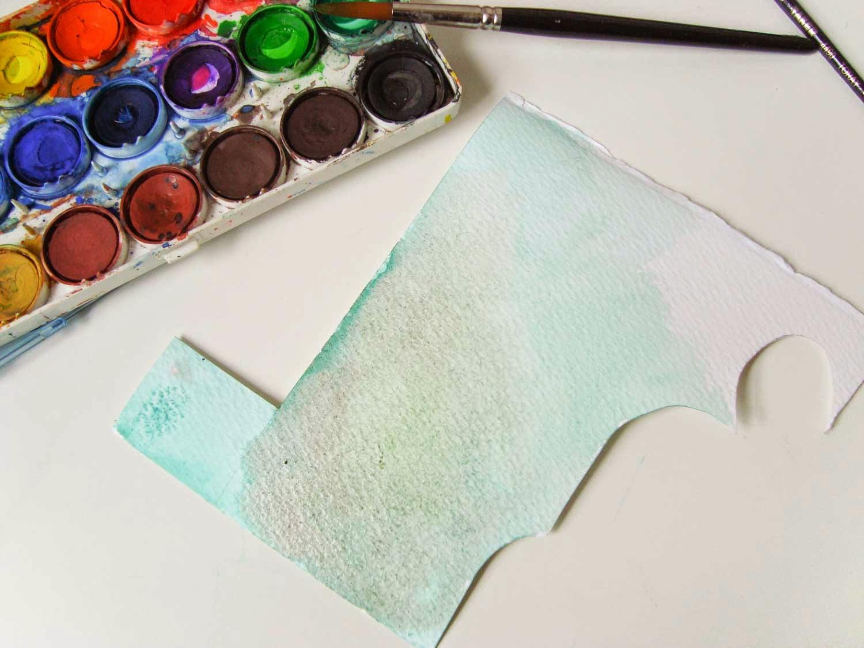 Suculentas de papel