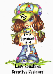 I'm a Sunshine Girl