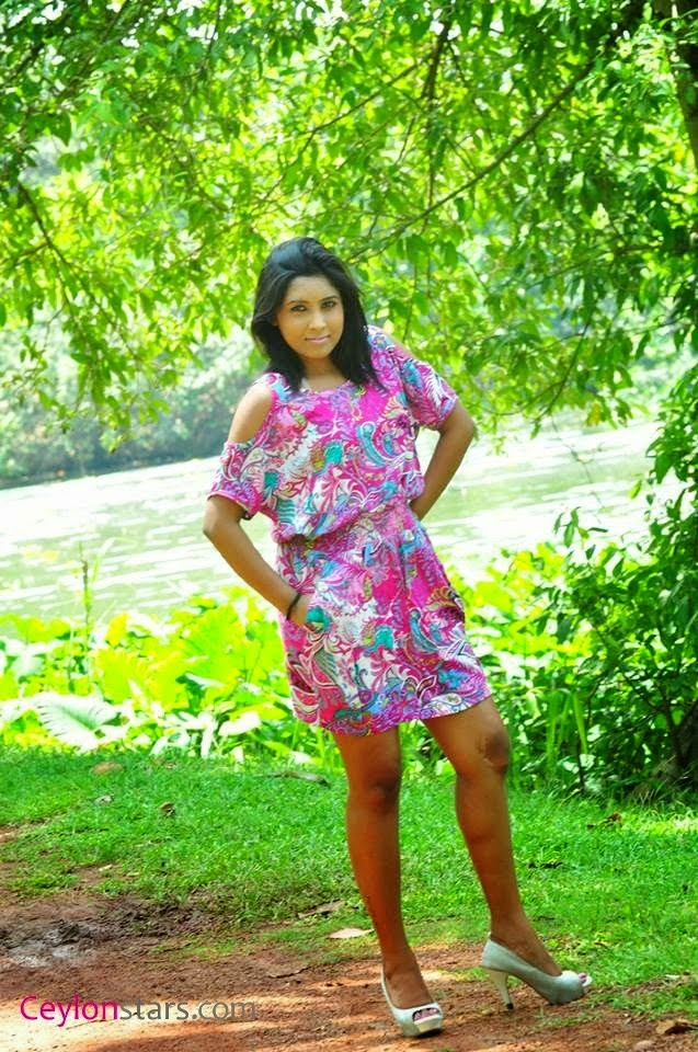 Sachi Wickramasinghe hot