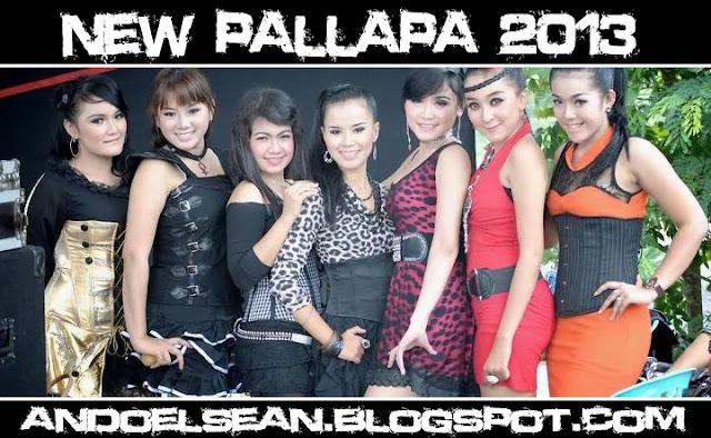 Dangdut koplo terbaru new pallapa 2013