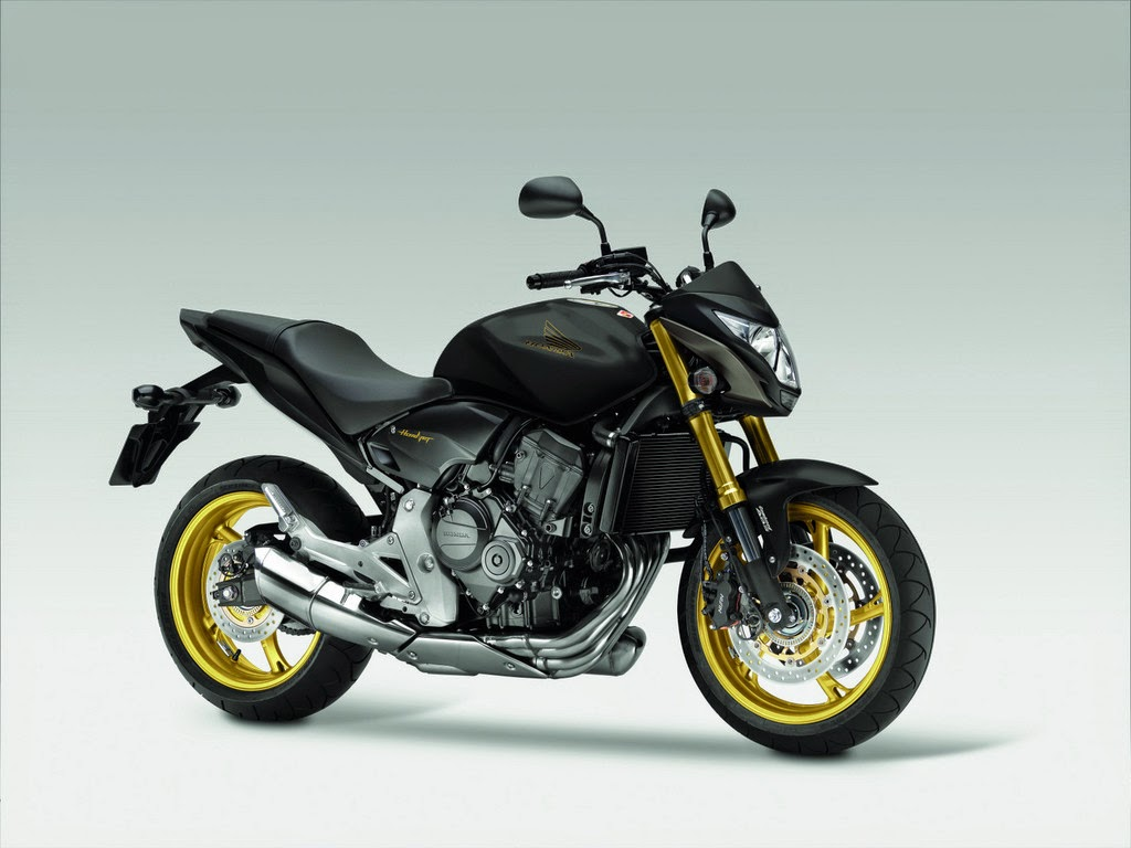 Honda CB1000R New Sports Motorcycles