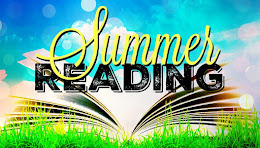 Sheila Staley's Recommended Books for Summer Reading