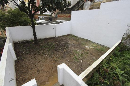 Um jardim para cuidar