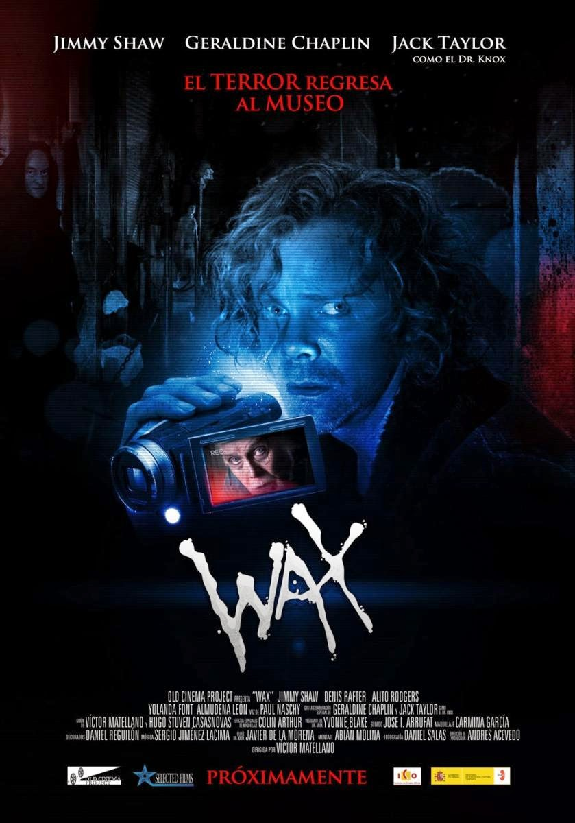 "Full Moon lanza ""Wax"" en USA"
