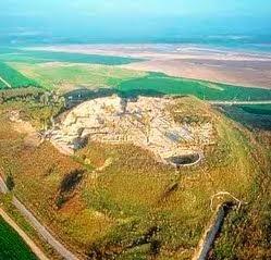 Monte Megido (Armagedom)