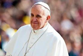 Intenções do Papa Francisco para o Mês de Agosto