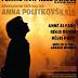 Mémorandum théâtral sur Anna Politkovskaïa