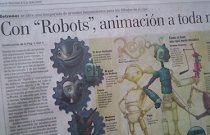 Robots
