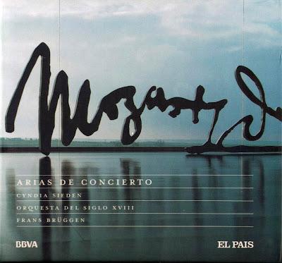 Mozart-Arias de concierto-carátula frontal