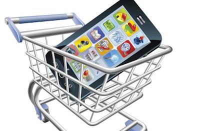 Seis móviles libres de diferentes gamas rebajados