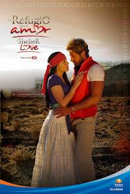 Un Refugio Para El Amor Capítulo 15 Telenovela 2012