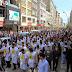 """وقفة احتجاجية ضد أحكام الإعدام بـ مصر في """"ألازيغ"""" التركية"""