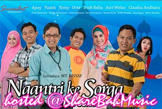 Wali Band - Ngantri Ke Sorga MP3