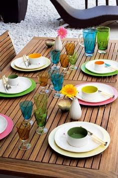 Accessories for Dinning table