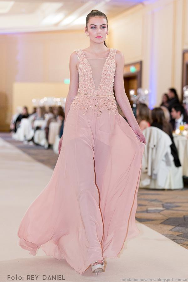 MODA 2018 | Moda y Tendencias en Buenos Aires: VESTIDOS DE FIESTA ...