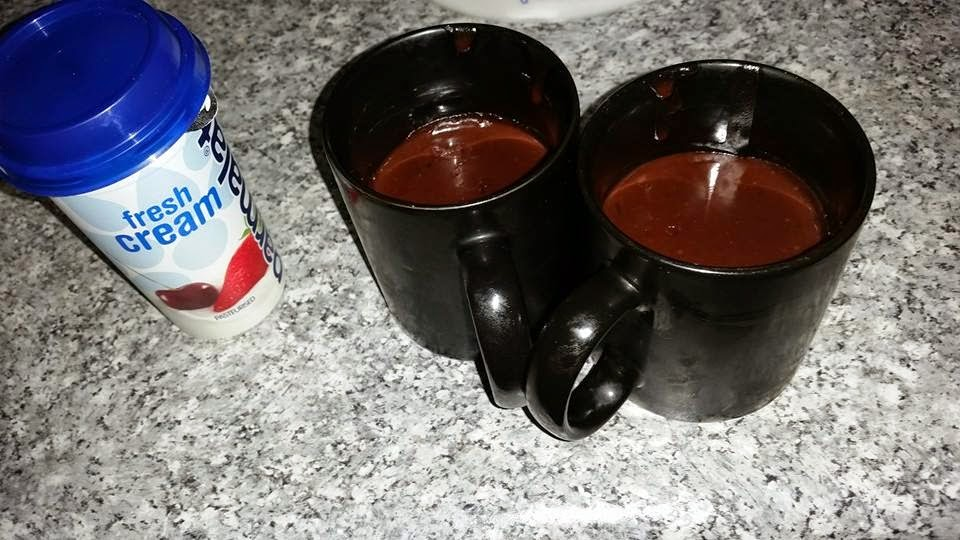 chocolate rum pudding chocolate pudding chocolate cornstarch pudding ...