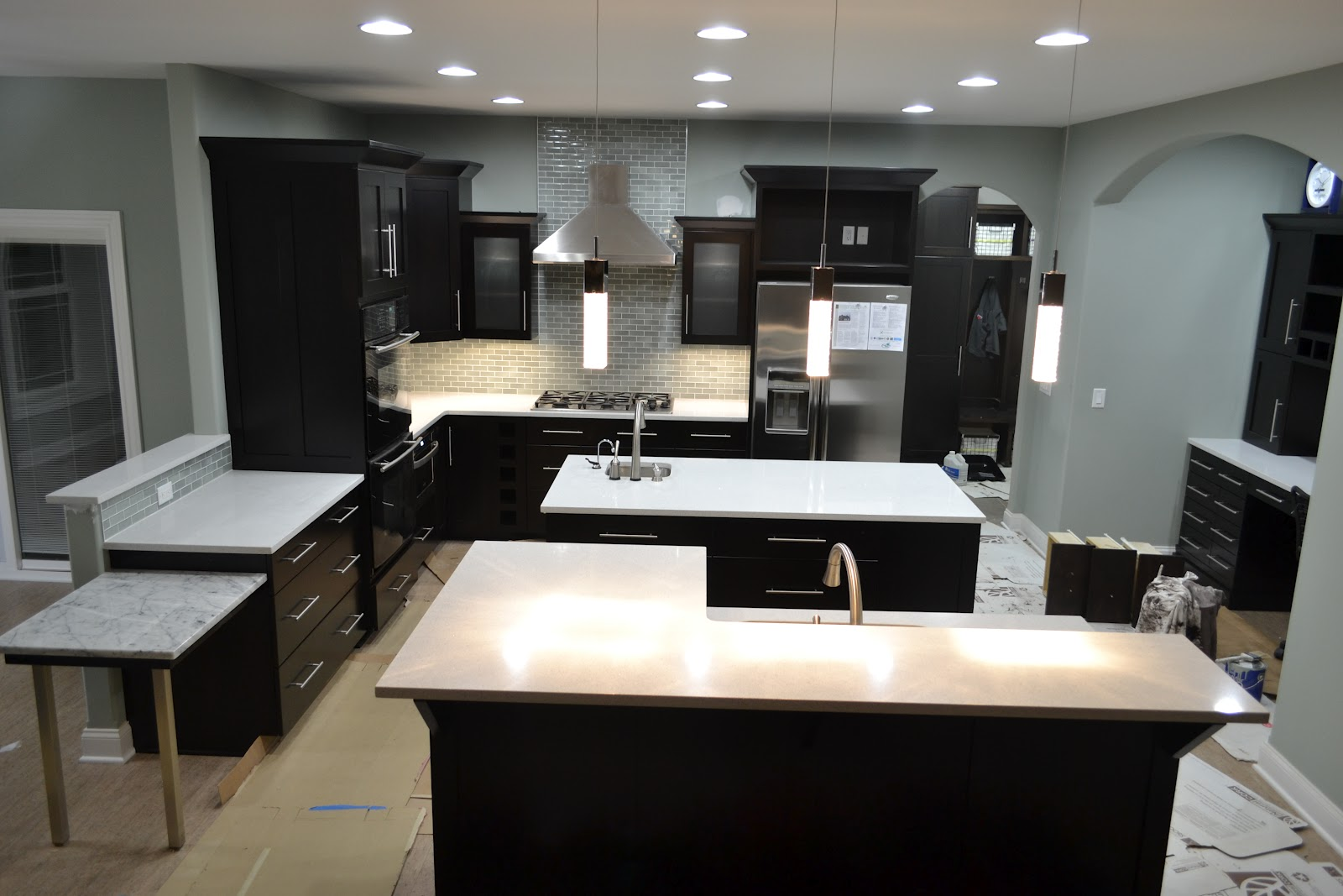 De Jong Dream House Pre Move In Kitchen Tour And Inspiration