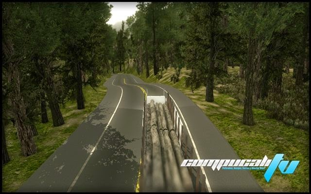 Extreme Roads USA PC Full