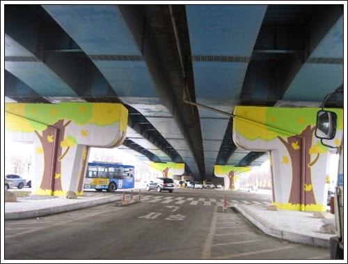 디자인군포 군포벽화 군포시 공공디자인: 인천 남동구 장수 ...