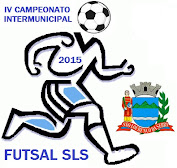 IV Intermunicipal Futsal