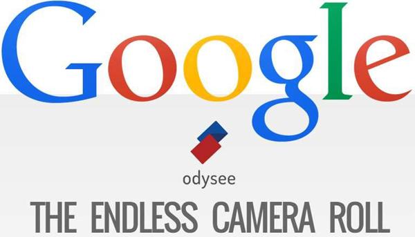 Google Beli Odysee, Aplikasi Untuk Berbagi Foto Pribadi