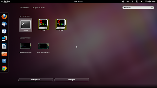 How to install Gnome 3 in Ubuntu 12.10