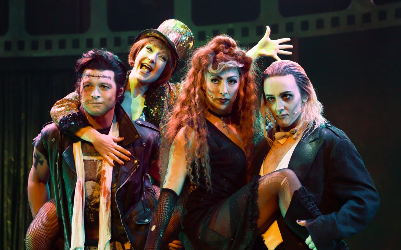 the rocky horror picture show rebellion The national success of the rocky horror picture show and the changing economics of the film exhibition industry altered the nature of the midnight movie phenomenon as its association with broader trends of cultural and political opposition dwindled in the 1980s.