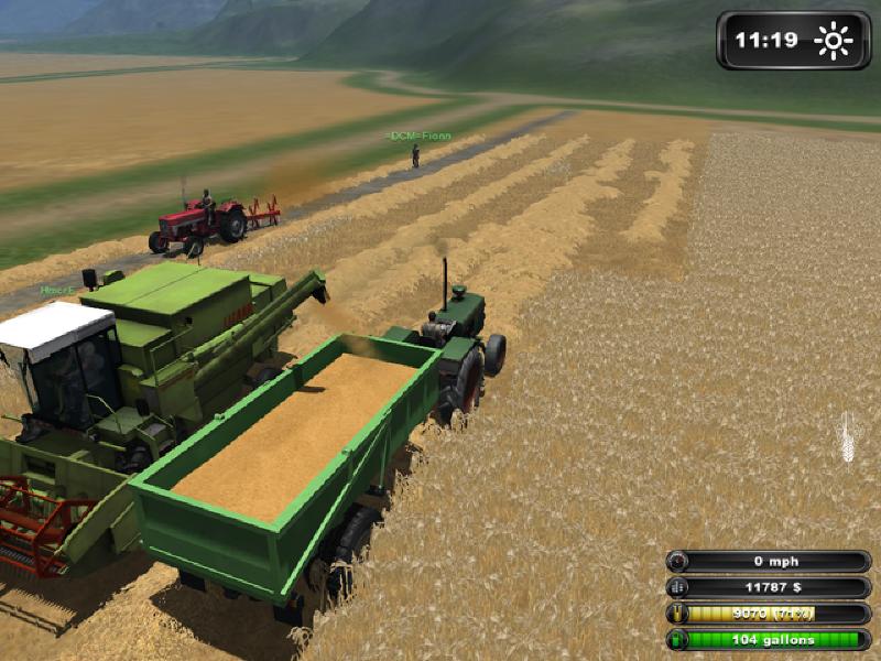 Farm Simulator 2013 Iso Auto