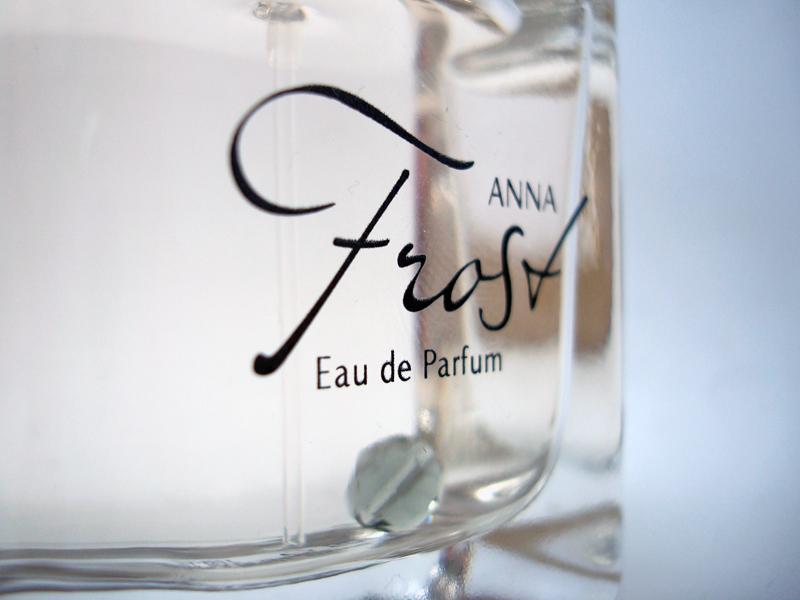 Anna Frost - Eau de Parfum