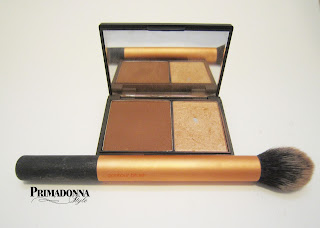 Contouring for black african american women of color WOC dark skin