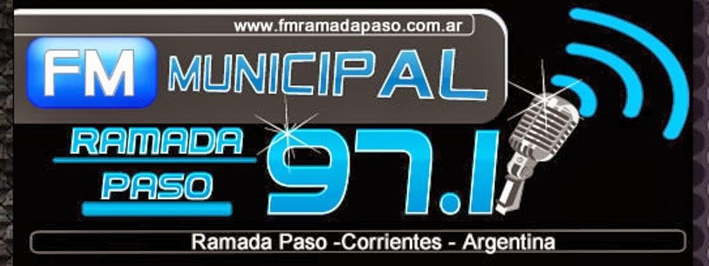 FM MUNICIPAL DE RAMADA PASO