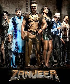 Zanjeer Movie Review (2013)