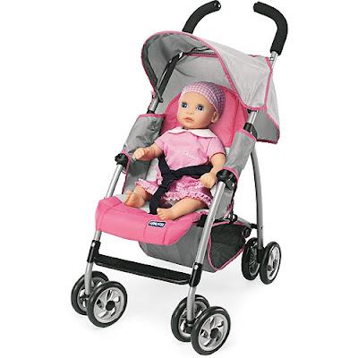 Baby Doll Stroller 081812 187 Vector Clip Art Free Clip Art