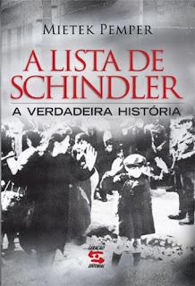 A VERDADEIRA LISTA DE SHINDLER