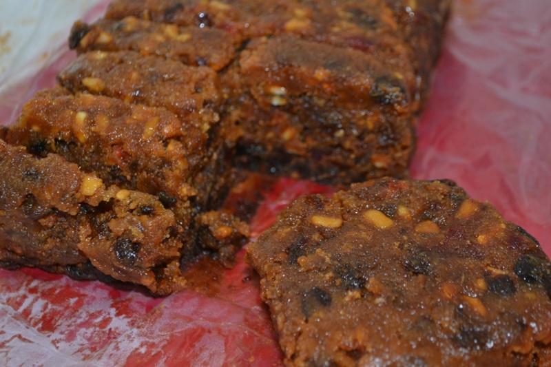 Sri Lankan Christmas Cake Recipe In Sinhala
