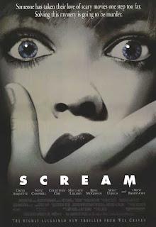 Çığlık 1  - Scream Türkçe Dublaj izle