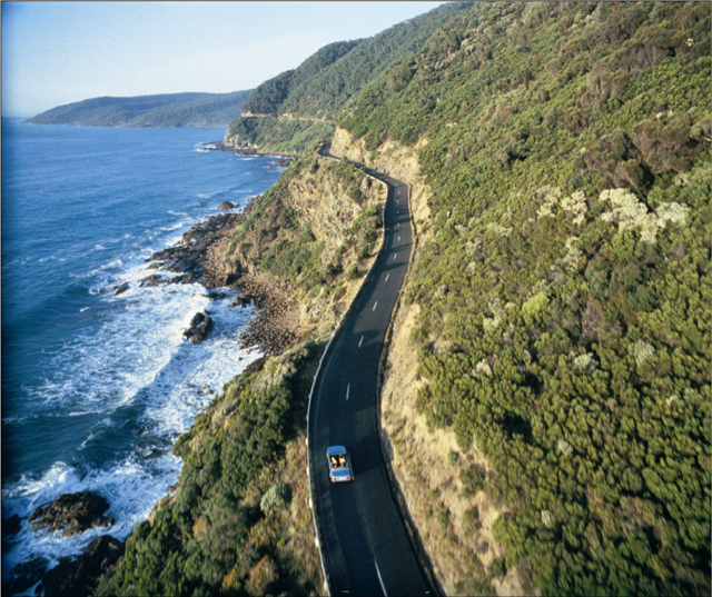 Great Ocean Road - Lorne Australia  city images : Ten most beautiful places in Australia | The True Adventures