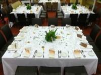 restaurante sala grande en madrid