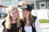 Jenny & Stella