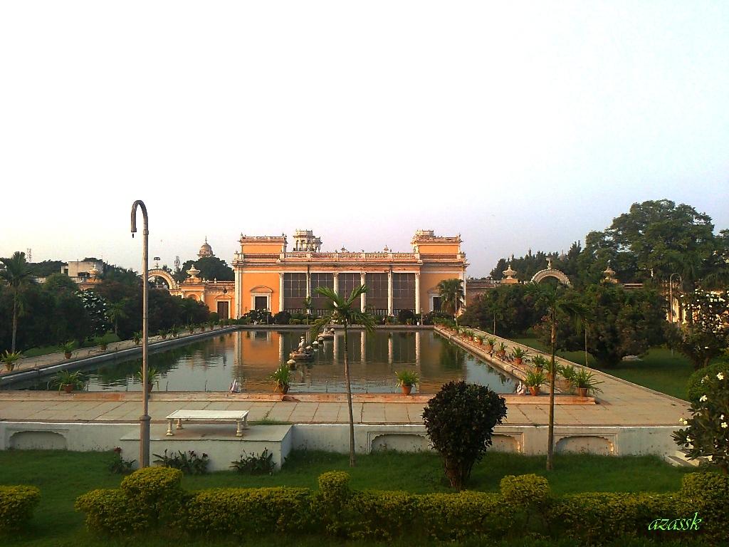 Calm Sojourner Chowmahalla Palace Hyderabad