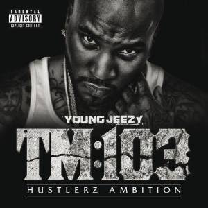 Young Jeezy - Leave You Alone