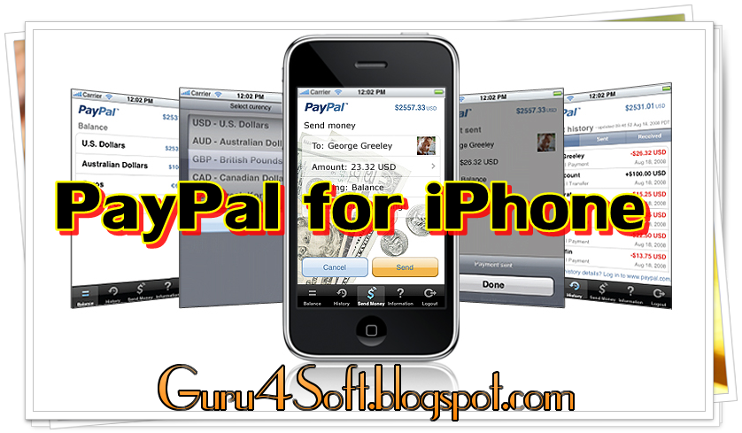 how to add money to paypal app