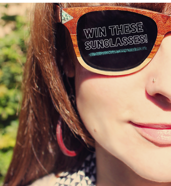 Tumbleweeds Sunglasses Giveaway