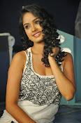 Niktha Pawar latest glam pics-thumbnail-12