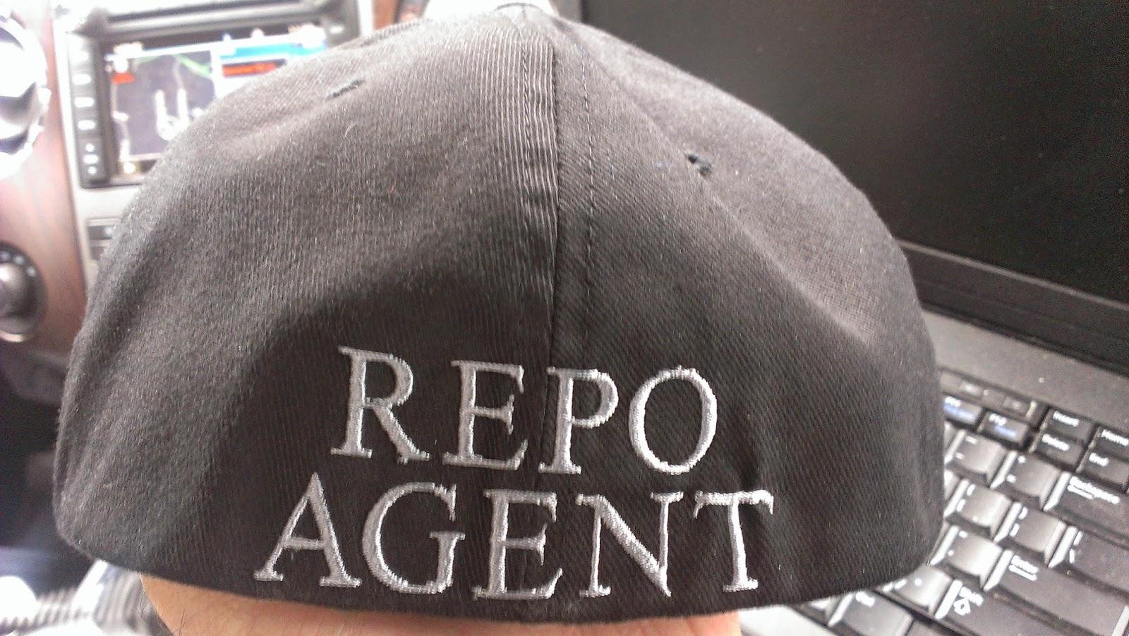 repo agent in mass