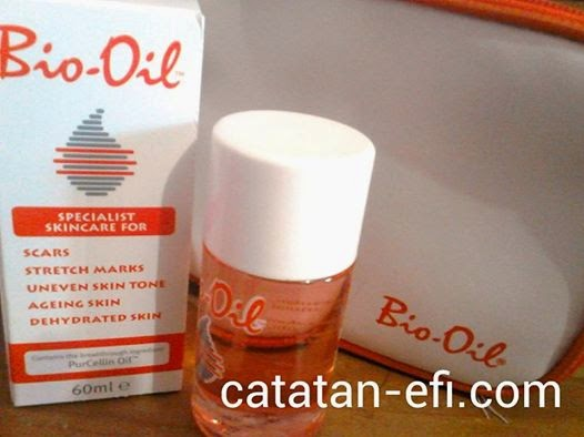Talkshow  Bio Oil: Discover Your Happy Skin