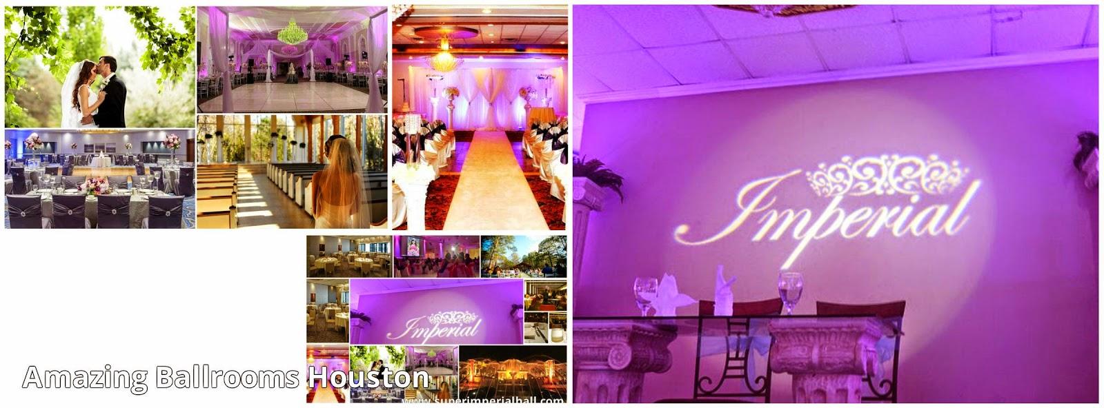 Wedding Venues in Houston area