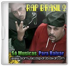 rap+brasil CD Rap Brasil 2