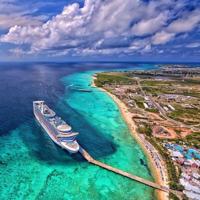 Grand Turk Island Map Hotels